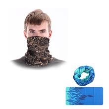 Scarf Riding Bicycle Motorcycle Bandanas Variety Turban Hood Magic Headband Veil Head Scarves Multi Function Ski Sport(China (Mainland))