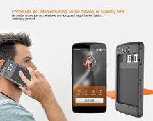 Original INNOS D6000 4G FDD LTE Snapdragon 615 Octa Core Dual Sim Cell phone 5 2