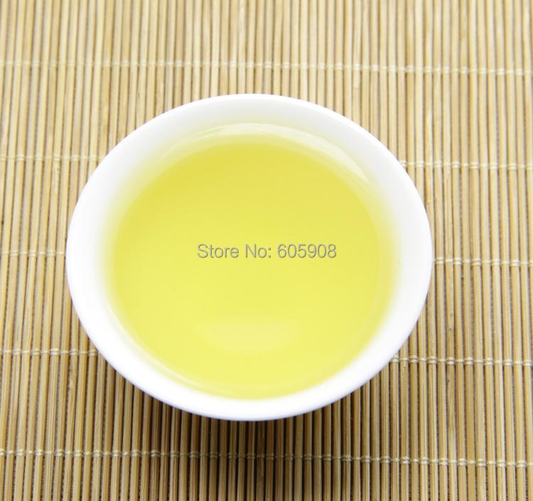 50g Premium Tie Guan Yin Oolong Tea