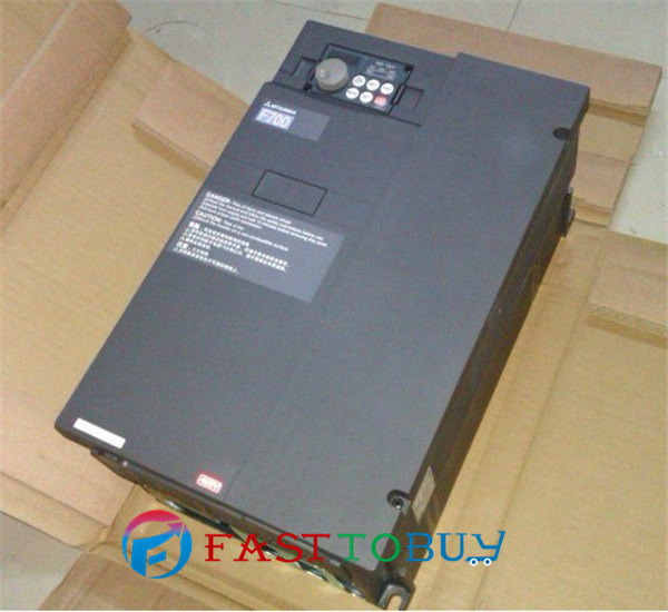 FR-F740-7.5K-CHT VFD Variable Frequency Drive input 3 ph 380V output 3 ph 380~480V 13A 7.5KW 0.5~400Hz<br><br>Aliexpress