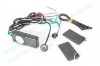 RFID car immobilizer engine lock EL-1,intelligent anti-hijacking and circuit cut off,automatically lock and unlock car engine