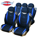 Auto Care New Arrival Simple Universal Car Seat Cover Front Set and Full Set for Choice