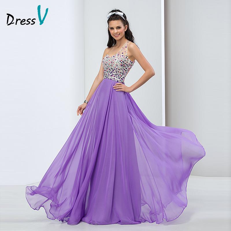 Online Get Cheap Lilac Prom Dresses -Aliexpress.com ...