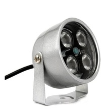 LED Illuminator light CCTV Security Camera Infrared Night Vision 12V infrared camera monitoring light night vision infrared lamp