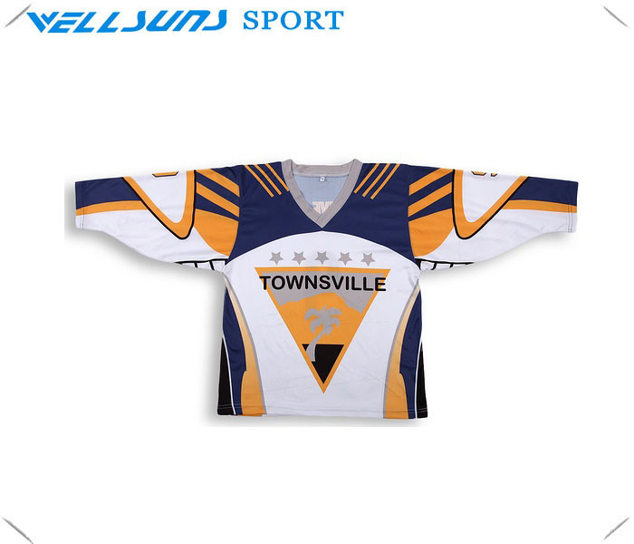 Custom design canada team ice hockey jersey, ice hockey shirts, hockey wear(China (Mainland))