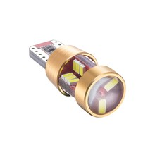 Buy 2pcs 12V nonpolarity Canbus Car Auto LED lamp 194 W5W 27SMD T10 27 LEDS SMD Projector Lens 3014 Wedge CANBUS OBC ERROR FREE for $4.10 in AliExpress store