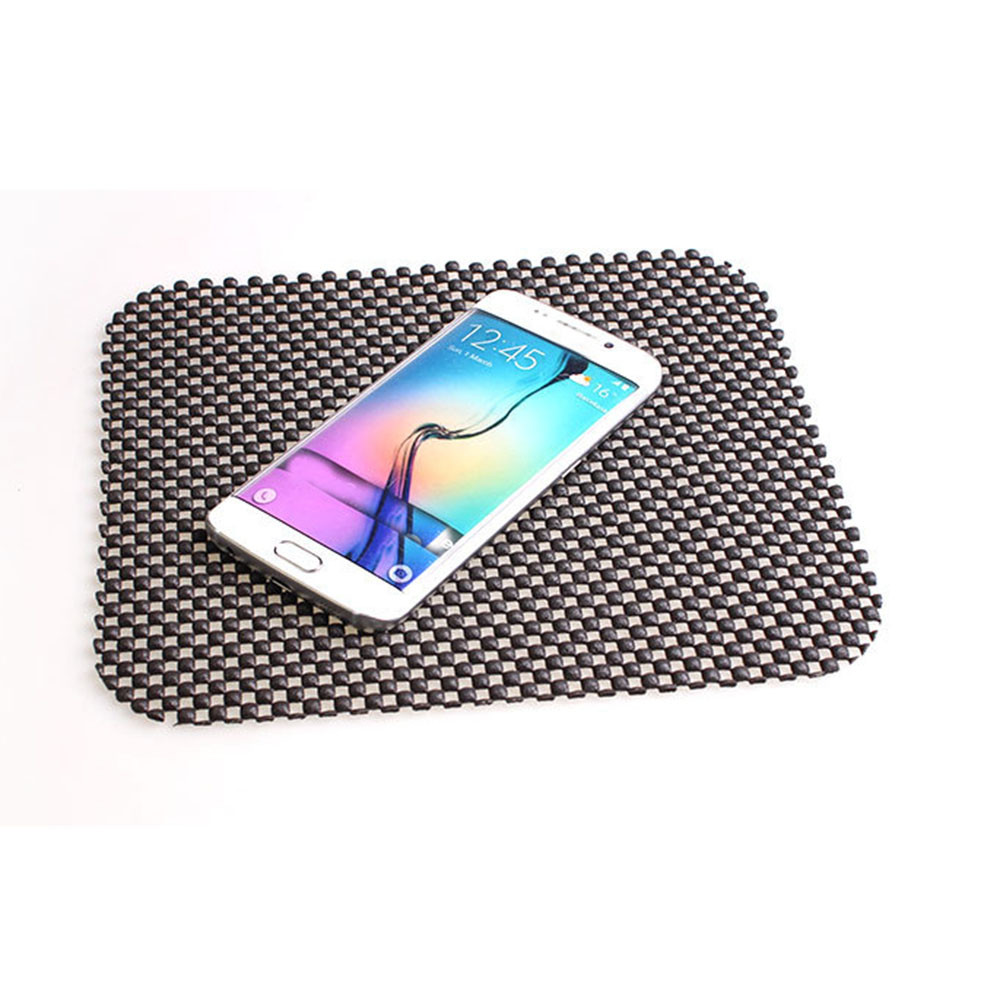 Car-Styling Car Interior Magic Anti-Slip Dashboard Sticky Pad Non-slip Mat Holder For Iphone 6 6S GPS Cell Phone(China (Mainland))