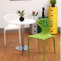 100 Plastic chair Leisure dining chairs folding Mesh chair Fashion home furniture Living room Furniture color