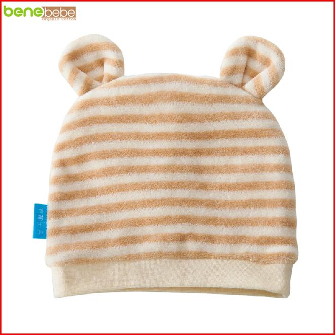 New Arrival 2015 Organic Cotton Baby Beanie Hat Newborn Infant Winter Warm Cape For Boys Girls Touca Infantil Casquette Enfant(China (Mainland))