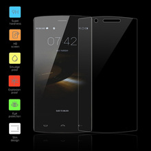 Buy 9H Screen Protector Doogee Homtom HT17 HT3 Pro HT6 HT7 Pro HT10 HT20 Tempered Glass Homtom 3 6 7 17 Toughened Film for $1.29 in AliExpress store