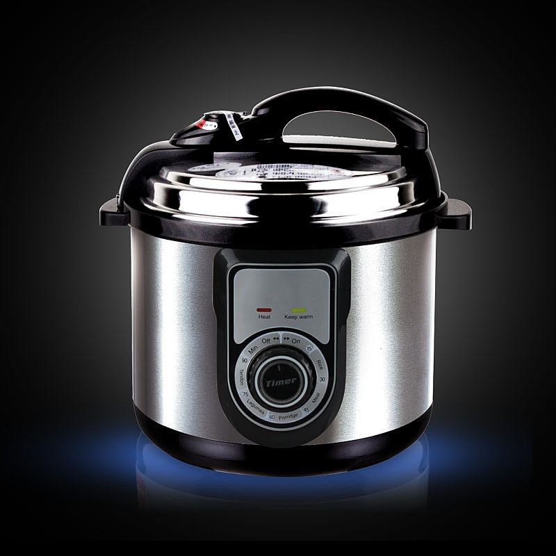 Electric Commercial Cookers ~ Commercial electric pressure cooker with low price in