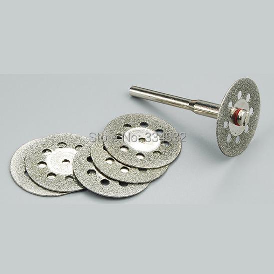 10x 22mm cutting disc diamond grinding wheel diamond disc circular saw blade abrasive mini drill dremel