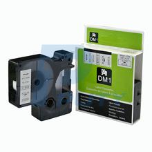 DYMO D1 label tape 9mm*7m 40913 compatible dymo label printer