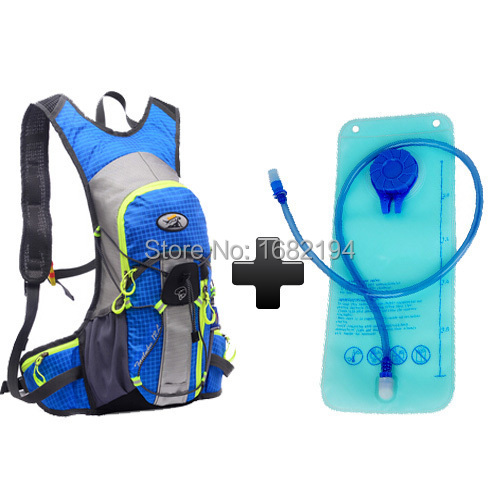 Mochila Camelback Backpack bag riding mountain bike hydration pack breathable lightweight backpack camelback water bag(China (Mainland))