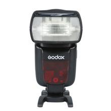 Buy Godox TT685C 2.4G TTL Wireless HSS 1/8000s GN60 Master Flash Speedlite Canon EOS Cameras E-TTL II Autoflash for $119.00 in AliExpress store