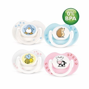 Free Shipping Free Shipping New avent infant nipple reassure the 0 - 6