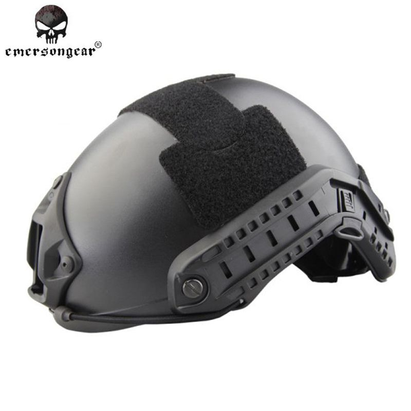 EMERSONgear FAST Helmet MH TYPE Tactical helmet Airsoft Combat Sports Safety Military Helmet EM5658B EM5658 EM5658A Free ship(China (Mainland))