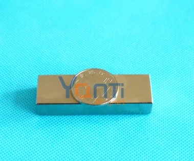 , super strong rare earth Powerful NdFeB Block magnet Neodymium permanent Magnets LWH60x20x10mm