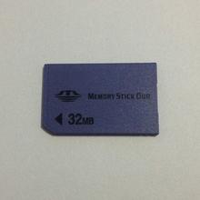 Memory Stick Duo 32MB Memory Stick MS Duo memory card(China (Mainland))