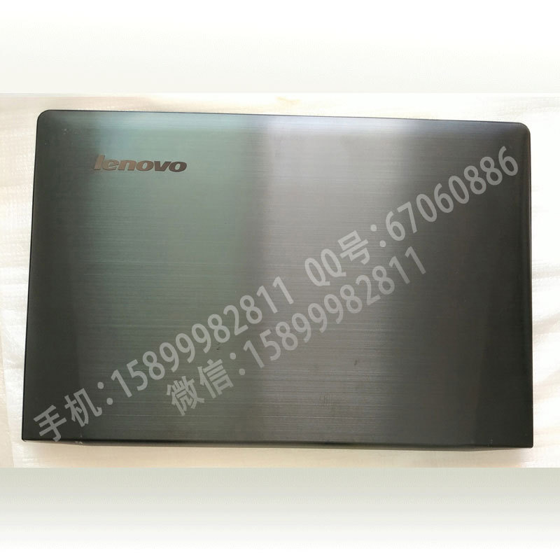 for LENOVO laptop IDEAPAD Y500 LCD COVER top cover base surface covering shell Have the goods p/n:AM0RR00040(China (Mainland))