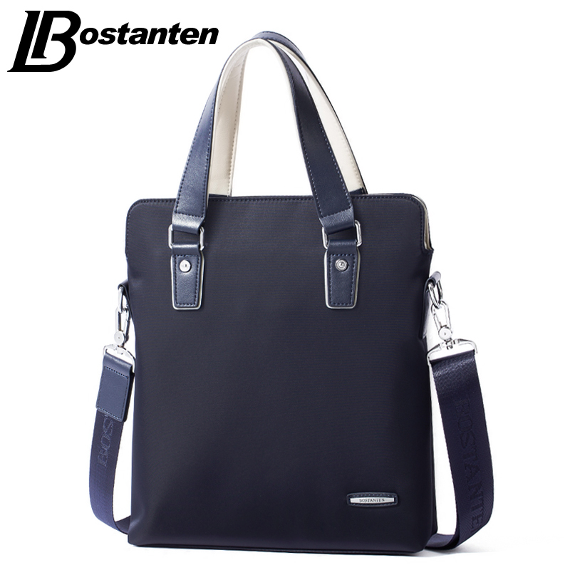 Bostanten New Style Nylon Men Messenger Bags For Men Crossbody Bag Men Casual Bags Casual Shoulder Briefcase(China (Mainland))
