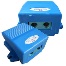 3 Way 2 Position Foot Operate Pneumatic Pedal Valve Blue 3FM210-08  ETS88(China (Mainland))