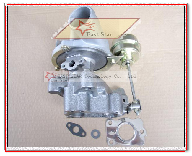 K03 53039880050 53039700024 9640168280 Turbo Turbocharger For Peugeot 406 607 Citroen C5 C8 2.0HDi DW10ATED 2.0L 110HP (3)