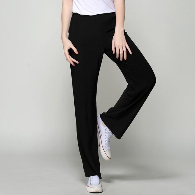 Бесплатная доставка женские брюки нью-лонг большой размер 6XL 5XL 4XL 2016 зима весна ...