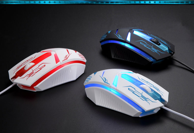 cool computer gaming mouse