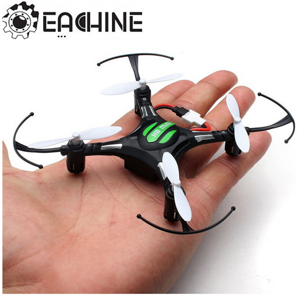 2015 New Eachine H8 Mini Headless RC Helicopter Mode 2.4G 4CH 6 Axis Quadcopter RTF Remote Control Toy(China (Mainland))