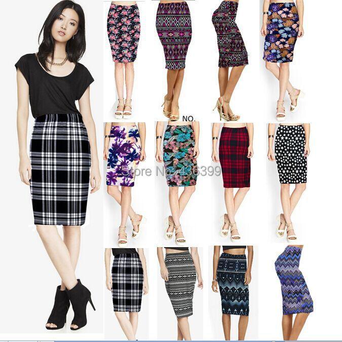 Женская юбка Other Brand 2015 S/M/L/XL