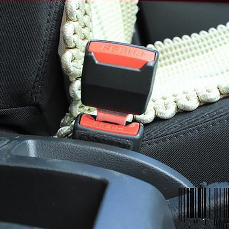 Universal General Car truck Van Safety belt buckle Adjustable SeatBelt Clip Seat Belts buckles Extender Extension Accessories(China (Mainland))