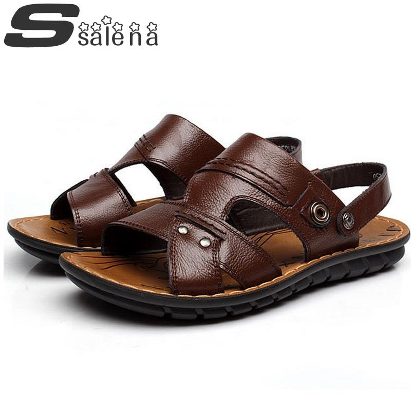Leather Mens Sandals Sale: Save Up to 40% Off! Shop eacvuazs.ga's huge selection of Leather Sandals for Men - Over styles available. FREE Shipping & Exchanges, and a % price guarantee!