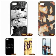 Lenovo Lemon A2010 A6000 S850 A708T A7000 A7010 K3 K4 K5 Note Happy Best Friend Card BFF Mobile Phone Cases Covers - New store