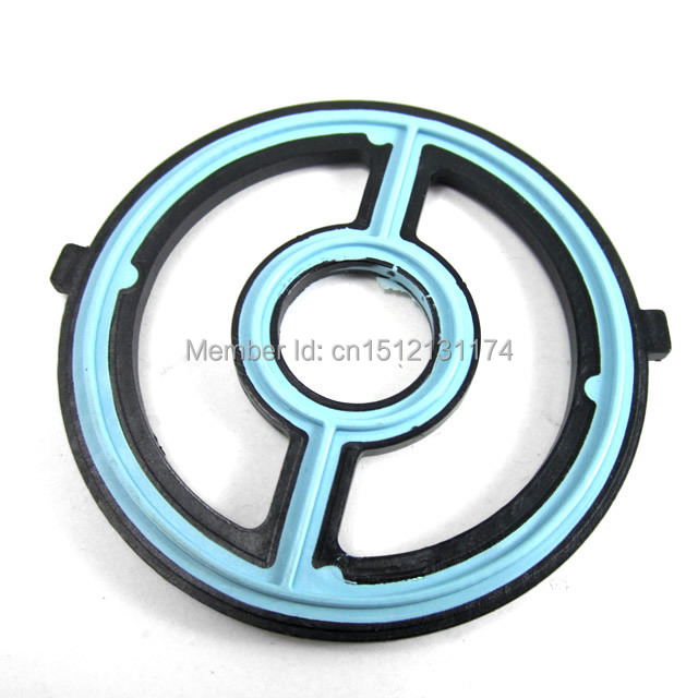 1pc Engine oil Cooler Gasket Engine Part Original For MAZDA 3 5 SPEED 6 CX 7