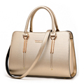 Fashion Casual And Business Casual Ladies Elegant All match Handbag Solid Color Luxury Designer Women Fab