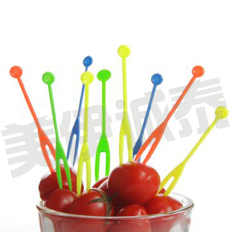 Online Buy Wholesale plastic skewers from China plastic ...