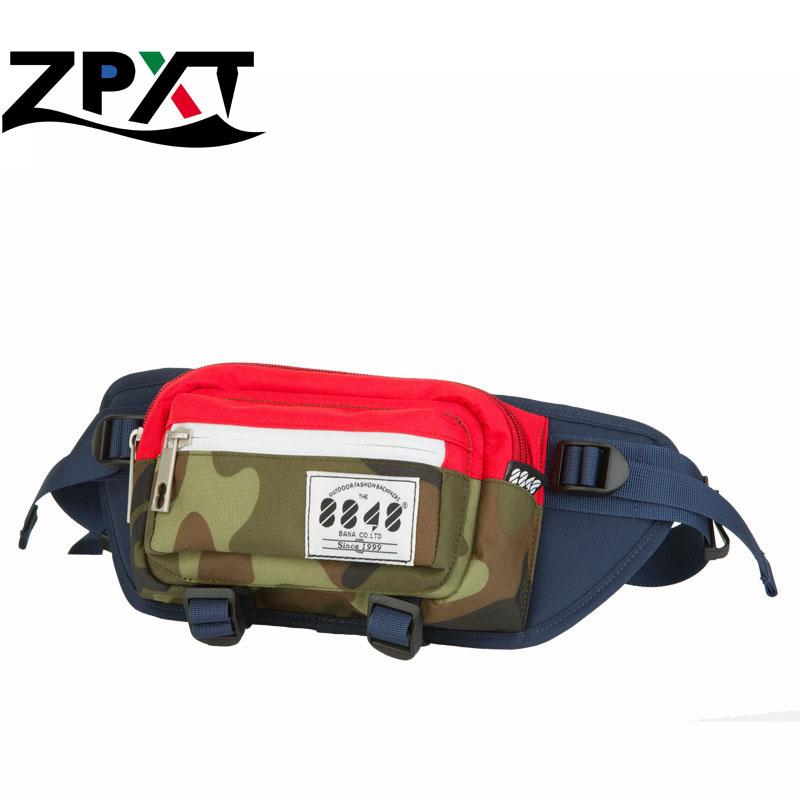 Camouflage Pack Tactical Waist Packs Waterproof Waist Bag Fanny Pack BELT BAG Hiking Climbing Outdoor Bumbag Wholesale(China (Mainland))
