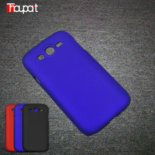 Buy Samsung Galaxy Grand Duos i9082 i9080 GT-I9082 Case Cover Rubber Paint Hard Cases touch feel Frosted Samsung I9082 for $1.49 in AliExpress store