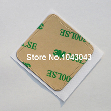 300pcs/lot New 3M Sticker Adhesive Double Side For iPod Nano 6 6th Gen Pre-Cut Repair Parts Wholesale Free Shipping(China (Mainland))