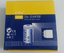10 pz antipasto led fusibile fusibile tubo di alta qualità corrispondente led con ul vde cqc standard(China (Mainland))