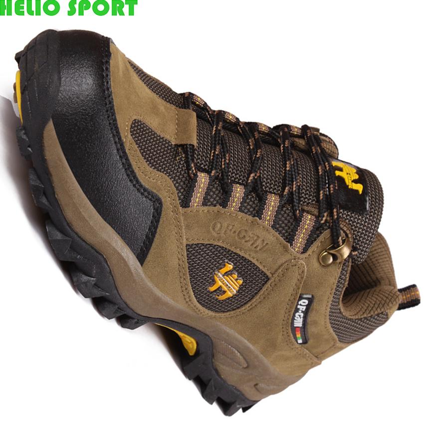 outdoor shoes men non slip men casual shoes rainers shoes men 358w(China (Mainland))