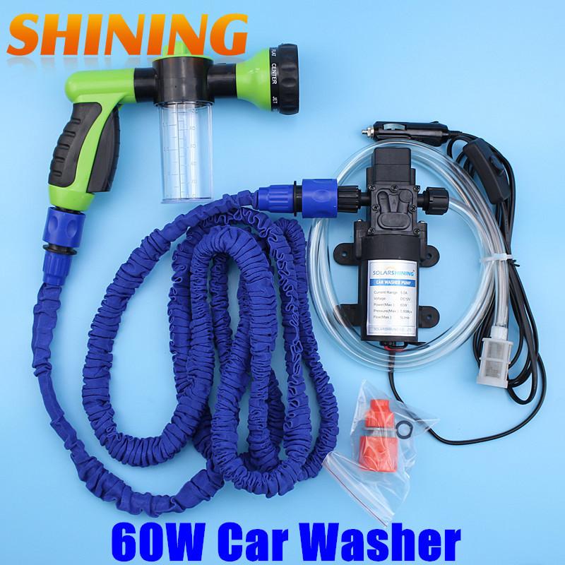 car wash water pressure machine
