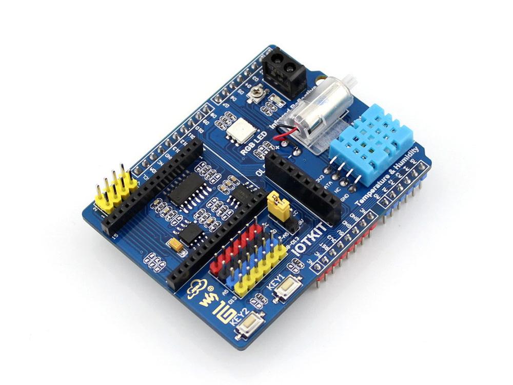 Mjt cloud control smart home function board arduino uno