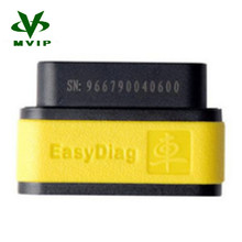 Флэш-продажи оригинал старта x431 EasyDiag плюс 2.0 для IOS легко диагональ OBDII читателя кода бесплатная доставка