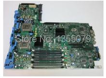 Poweredge 2950 Systemboard G1 материнская плата NH278