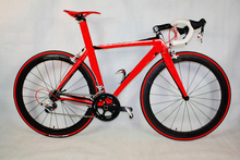 time rxrs Complete Bikes Carbon Fibre Cycling Complete Bike With Different Groupset Frame Wheels handlebar stem saddle EMS Free (China (Mainland))
