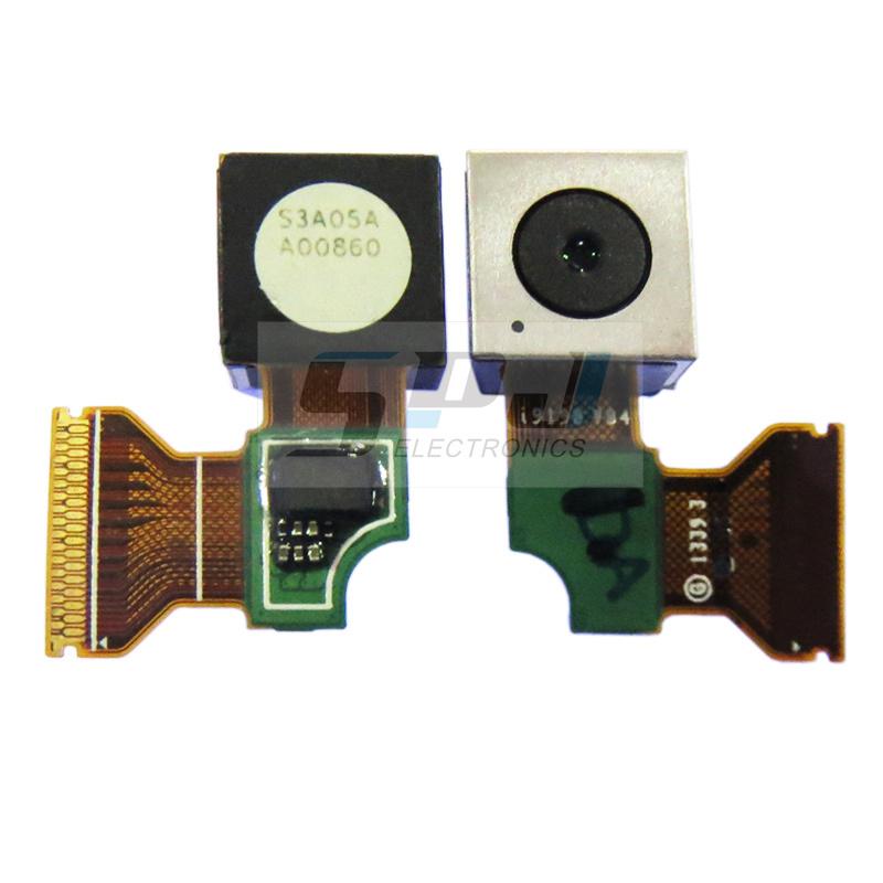 For Samsung GALAXY S4 mini i9190 i9192 i9195 i9198 etc rear big camera module,Free shipping,Original