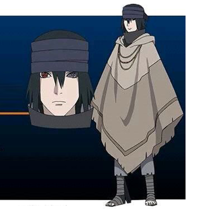 2015 Naruto Cosplay Costume The Movie the Last Uchiha Sasuke Cosplay Costume Anime Cosplay Costume Halloween Costume for MenОдежда и ак�е��уары<br><br><br>Aliexpress