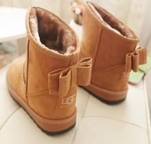 Botas de nieve botas femeninas botines para las mujeres 2015 mujeres de moda las botas de invierno botas zapatos mujer zapatos de las mujeres zapatos de invierno(China (Mainland))